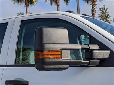 2020 Chevrolet Silverado 5500 Crew Cab DRW 4x4, Action Fabrication Stake Bed #LH631062 - photo 12