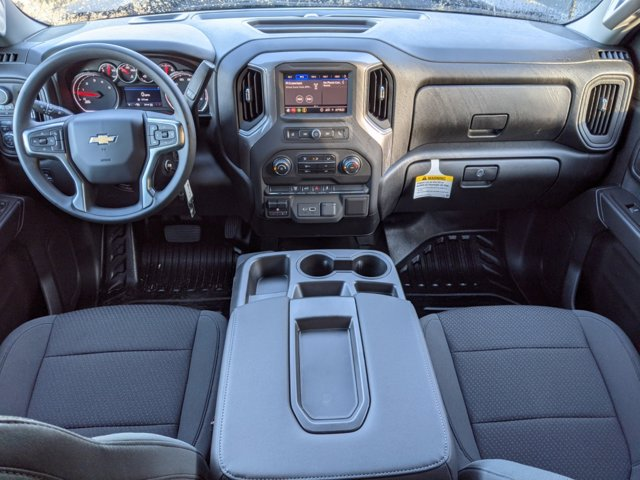 2021 Chevrolet Silverado 3500 Crew Cab 4x4, Pickup #MF115474 - photo 15