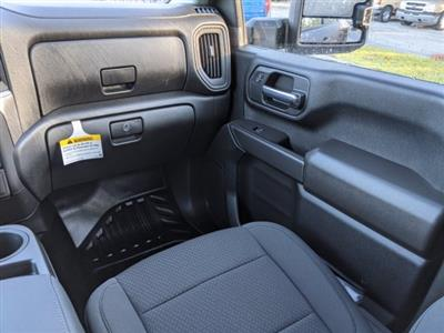 2021 Chevrolet Silverado 3500 Crew Cab 4x4, Pickup #MF115474 - photo 17