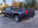 2021 Chevrolet Silverado 3500 Crew Cab 4x4, Pickup #MF115474 - photo 6