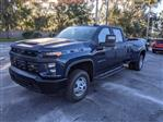 2021 Chevrolet Silverado 3500 Crew Cab 4x4, Pickup #MF115474 - photo 8
