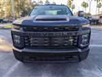 2021 Chevrolet Silverado 3500 Crew Cab 4x4, Pickup #MF115474 - photo 9