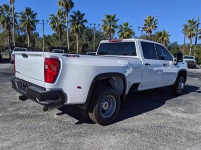 2021 Chevrolet Silverado 3500 Crew Cab 4x4, Pickup #MF125719 - photo 2