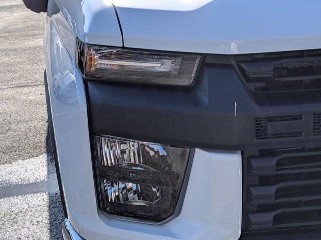 2021 Chevrolet Silverado 2500 Crew Cab 4x2, Reading SL Service Body #MF150407 - photo 10