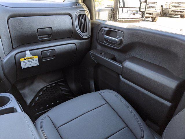 2021 Chevrolet Silverado 2500 Crew Cab 4x2, Reading SL Service Body #MF150407 - photo 17