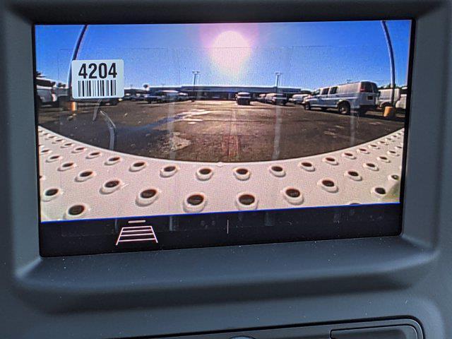 2021 Chevrolet Silverado 2500 Crew Cab 4x2, Reading SL Service Body #MF150407 - photo 20