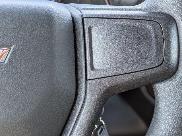 2021 Chevrolet Silverado 2500 Crew Cab 4x2, Reading SL Service Body #MF150407 - photo 24