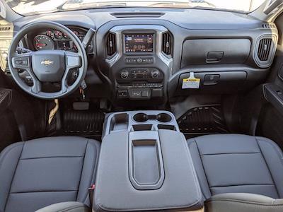 2021 Chevrolet Silverado 2500 Crew Cab 4x2, Reading SL Service Body #MF150407 - photo 15