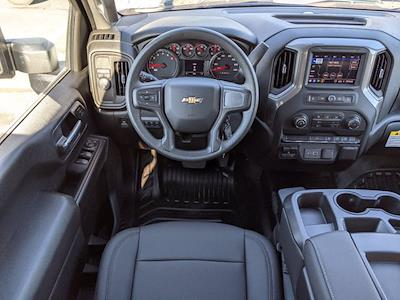 2021 Chevrolet Silverado 2500 Crew Cab 4x2, Reading SL Service Body #MF150407 - photo 16