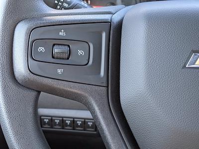 2021 Chevrolet Silverado 2500 Crew Cab 4x2, Reading SL Service Body #MF150407 - photo 23