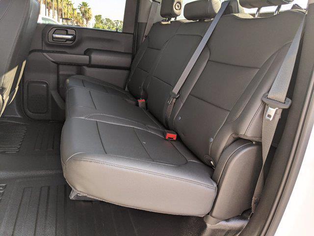 2021 Chevrolet Silverado 2500 Crew Cab 4x2, Reading SL Service Body #MF193724 - photo 14