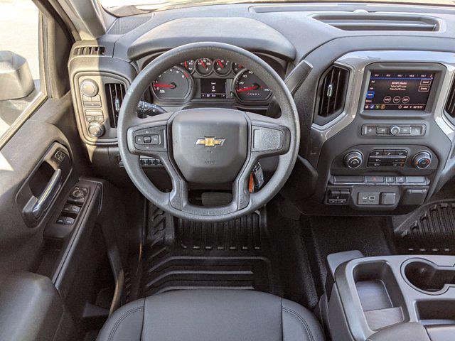 2021 Chevrolet Silverado 2500 Crew Cab 4x2, Reading SL Service Body #MF193724 - photo 16