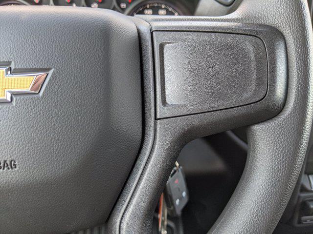 2021 Chevrolet Silverado 2500 Crew Cab 4x2, Reading SL Service Body #MF193724 - photo 24