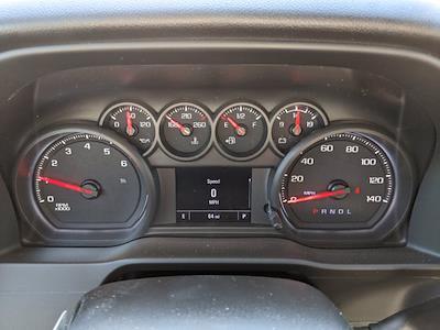 2021 Chevrolet Silverado 2500 Crew Cab 4x2, Reading SL Service Body #MF193724 - photo 25