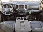 2021 Chevrolet Silverado 2500 Crew Cab 4x2, Reading SL Service Body #MF193724 - photo 15