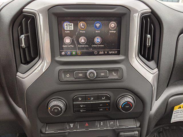 2021 Chevrolet Silverado 3500 Regular Cab AWD, Action Fabrication Platform Body Contractor Body #MF196704 - photo 16