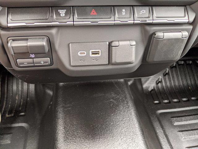2021 Chevrolet Silverado 3500 Regular Cab AWD, Action Fabrication Platform Body Contractor Body #MF196704 - photo 17