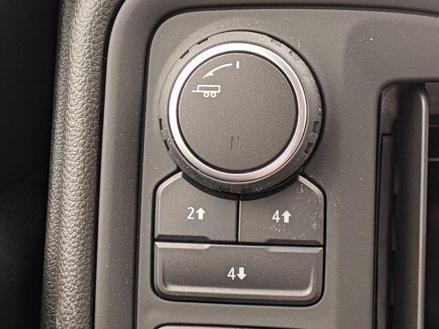 2021 Chevrolet Silverado 3500 Regular Cab AWD, Action Fabrication Platform Body Contractor Body #MF196704 - photo 18