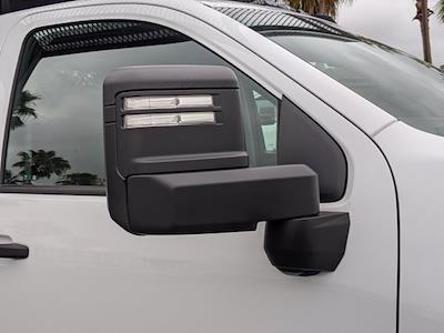 2021 Chevrolet Silverado 3500 Regular Cab AWD, Action Fabrication Platform Body Contractor Body #MF196704 - photo 12