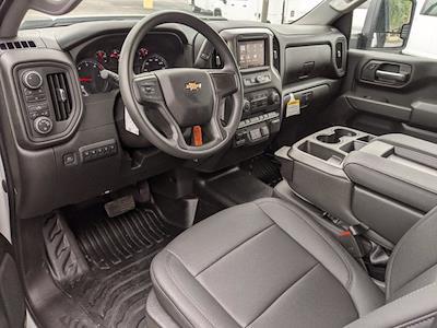 2021 Chevrolet Silverado 3500 Regular Cab AWD, Action Fabrication Platform Body Contractor Body #MF196704 - photo 15