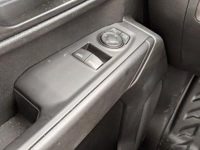 2021 Chevrolet Silverado 3500 Regular Cab AWD, Action Fabrication Platform Body Contractor Body #MF196704 - photo 19