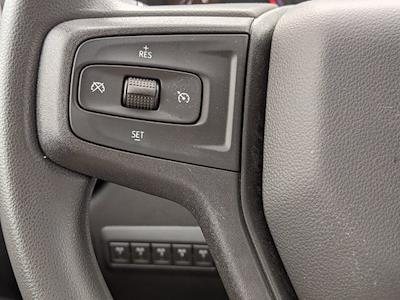 2021 Chevrolet Silverado 3500 Regular Cab AWD, Action Fabrication Platform Body Contractor Body #MF196704 - photo 20