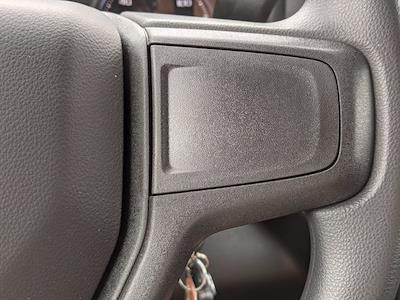 2021 Chevrolet Silverado 3500 Regular Cab AWD, Action Fabrication Platform Body Contractor Body #MF196704 - photo 21