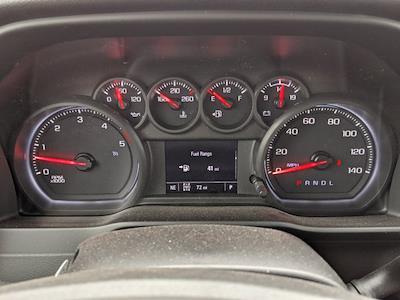 2021 Chevrolet Silverado 3500 Regular Cab AWD, Action Fabrication Platform Body Contractor Body #MF196704 - photo 22