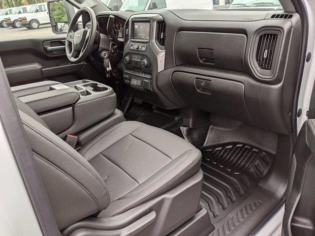 2021 Chevrolet Silverado 3500 Regular Cab AWD, Reading SL Service Body #MF197047 - photo 13