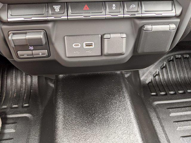 2021 Chevrolet Silverado 3500 Regular Cab AWD, Reading SL Service Body #MF197047 - photo 16