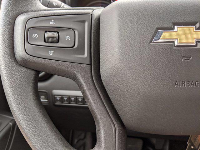 2021 Chevrolet Silverado 3500 Regular Cab AWD, Reading SL Service Body #MF197047 - photo 18