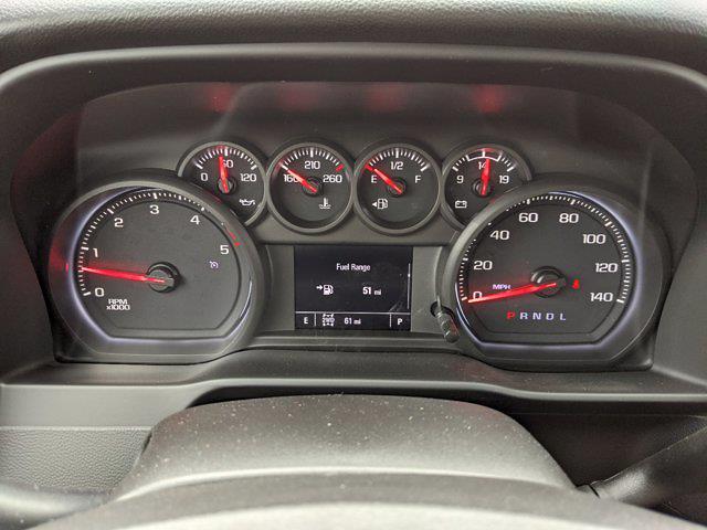 2021 Chevrolet Silverado 3500 Regular Cab AWD, Reading SL Service Body #MF197047 - photo 20