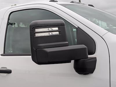 2021 Chevrolet Silverado 3500 Regular Cab AWD, Reading SL Service Body #MF197047 - photo 11