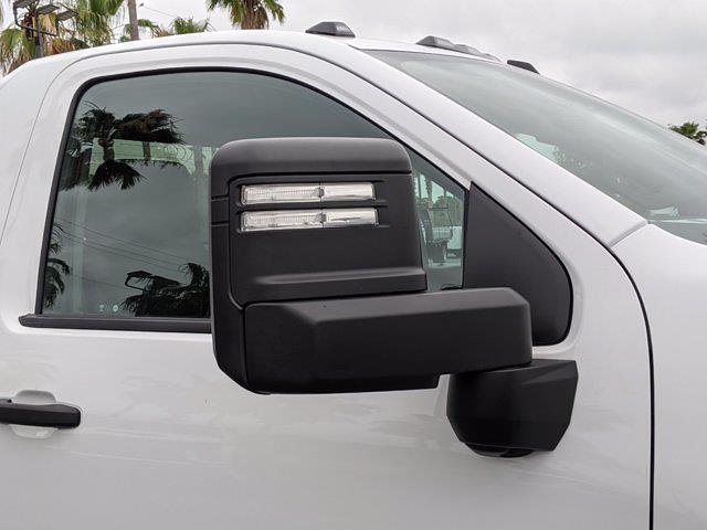 2021 Chevrolet Silverado 3500 Regular Cab AWD, Reading SL Service Body #MF197210 - photo 12