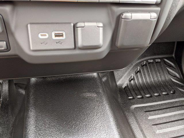 2021 Chevrolet Silverado 3500 Regular Cab AWD, Reading SL Service Body #MF197210 - photo 17