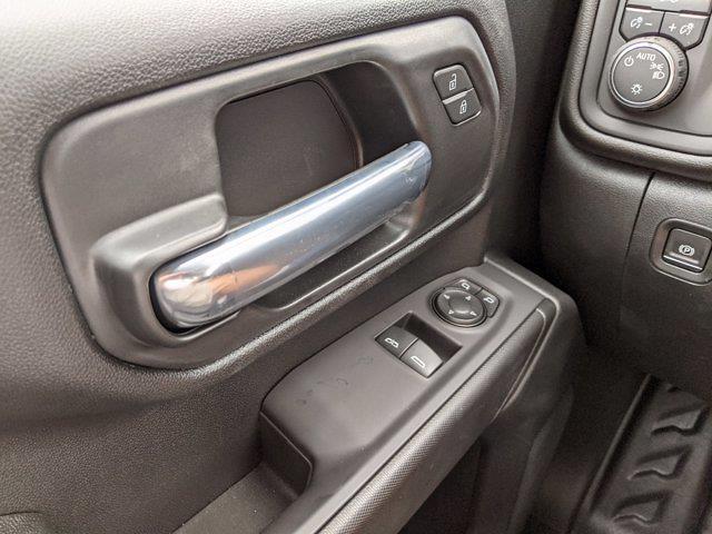 2021 Chevrolet Silverado 3500 Regular Cab AWD, Reading SL Service Body #MF197210 - photo 18