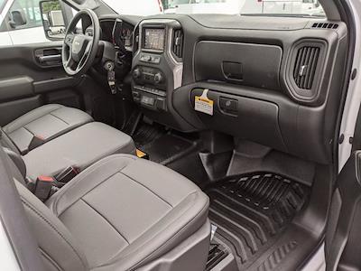 2021 Chevrolet Silverado 3500 Regular Cab AWD, Reading SL Service Body #MF197210 - photo 14