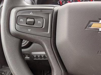2021 Chevrolet Silverado 3500 Regular Cab AWD, Reading SL Service Body #MF197210 - photo 19