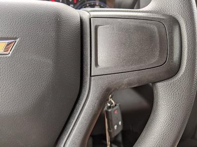 2021 Chevrolet Silverado 3500 Regular Cab AWD, Reading SL Service Body #MF197210 - photo 20