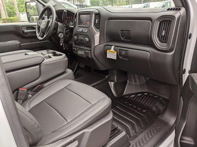 2021 Chevrolet Silverado 3500 Regular Cab AWD, Norstar SR Platform Body #MF220538 - photo 13