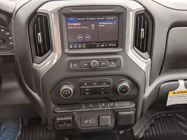 2021 Chevrolet Silverado 3500 Regular Cab AWD, Norstar SR Platform Body #MF220538 - photo 15