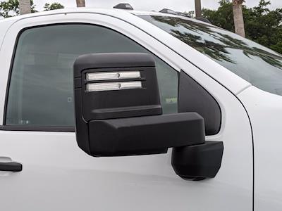 2021 Chevrolet Silverado 3500 Regular Cab AWD, Norstar SR Platform Body #MF220538 - photo 12