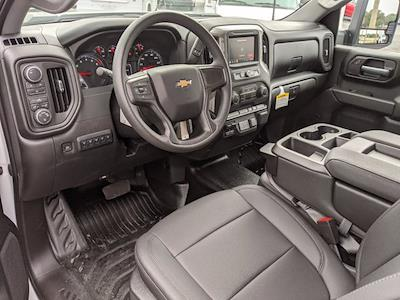 2021 Chevrolet Silverado 3500 Regular Cab AWD, Norstar SR Platform Body #MF220538 - photo 14