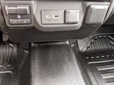 2021 Chevrolet Silverado 3500 Regular Cab AWD, Norstar SR Platform Body #MF220538 - photo 16