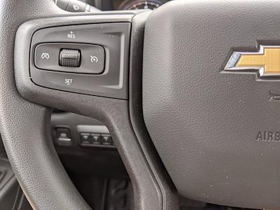 2021 Chevrolet Silverado 3500 Regular Cab AWD, Norstar SR Platform Body #MF220538 - photo 18