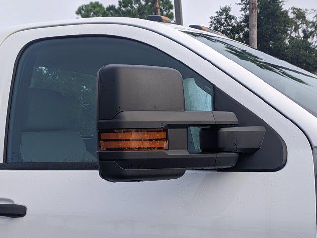 2021 Chevrolet Silverado 5500 Regular Cab DRW 4x2, Cab Chassis #MH652895 - photo 12