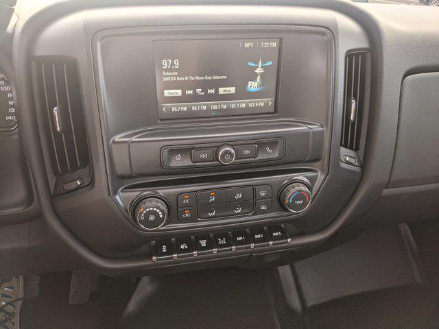 2021 Chevrolet Silverado 5500 Regular Cab DRW 4x2, Cab Chassis #MH652895 - photo 16