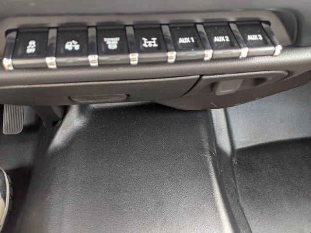 2021 Chevrolet Silverado 5500 Regular Cab DRW 4x2, Cab Chassis #MH652895 - photo 17