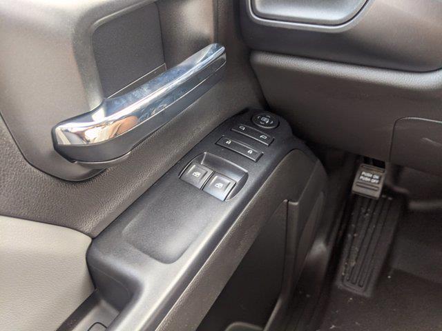 2021 Chevrolet Silverado 5500 Regular Cab DRW 4x2, Cab Chassis #MH652895 - photo 19