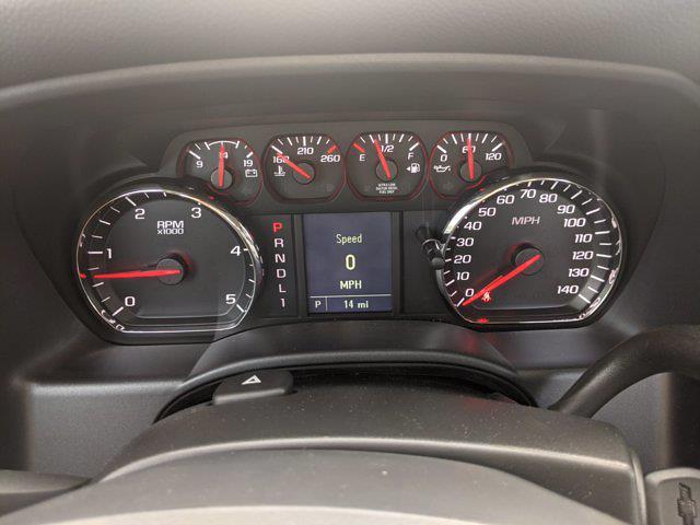 2021 Chevrolet Silverado 5500 Regular Cab DRW 4x2, Cab Chassis #MH652895 - photo 22